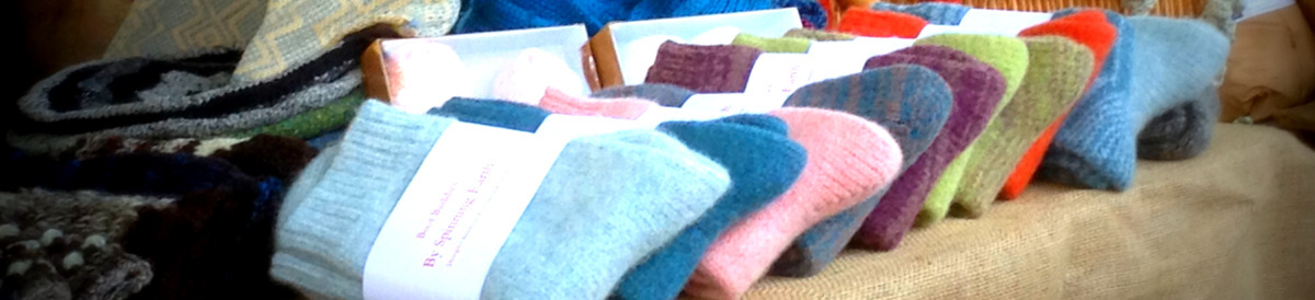 Bed socks for website